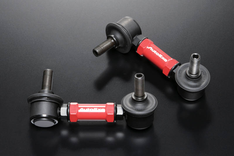 Autoexe Adjustable Stabilizer Link  - Mazda Miata ND 2015+