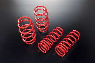 Autoexe Low Down Spring Set - Mazda CX-5