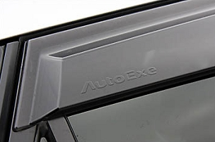 Autoexe Sports Side Visor  - Mazda3 (BM/BY)