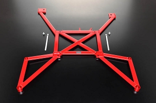 Autoexe Chassis Bracing Set - Mazda Miata ND 2015+