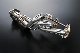 Autoexe Exhaust Manifold  - Mazda RX-8 2004-2011