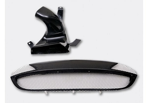 LegSport Hyper Intake Scoop and Grill Kit - Mazda Miata ND 2015+