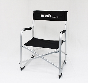 Weds Director's Chair (Weds, Co LTD Version)