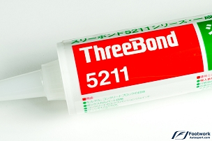 Three Bond Rim Assembly Sealant