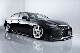 Aimgain Lexus GS450H · 350 · 250  VIPSPORT 2015~ Full Kit (3pcs)