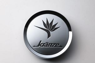 Weds Kranze Vishunu Replacement Center Cap Silver Polish 18/19