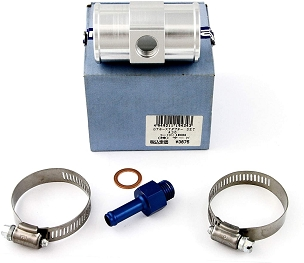 SARD Lower Hose Adapter Kit (Honda - Toyota - 30mm)