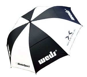Weds/Kranze/Maverick/WedsSport Limited Edition Golf Umbrella