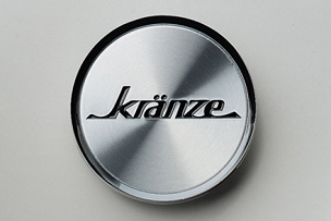Weds Kranze LXZ Replacement Center Caps
