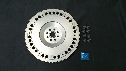 Syms Light Weight Flywheel - GT86/FR-S/BRZ
